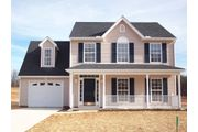 The Cameron - Lockridge Homes - Build on Your Lot - Raleigh-Durham-Chapel: Rolesville, NC - Lockridge Homes
