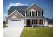 The Piedmont - Lockridge Homes - Build On Your Lot - Fayetteville: Statesville, NC - Lockridge Homes