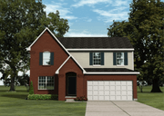 homes in Rose Garden Estates by Lombardo Homes