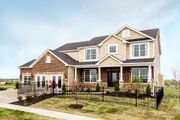 homes in Tremont Park by Lombardo Homes