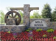homes in Trailside at Mill River by Lombardo Homes