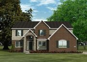 Milton Meadows by Lombardo Homes