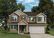 homes in Legacy Estates by Lombardo Homes
