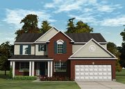 homes in Wolverine Country Club Estates by Lombardo Homes
