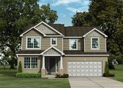 homes in Lancaster at Central Park by Lombardo Homes