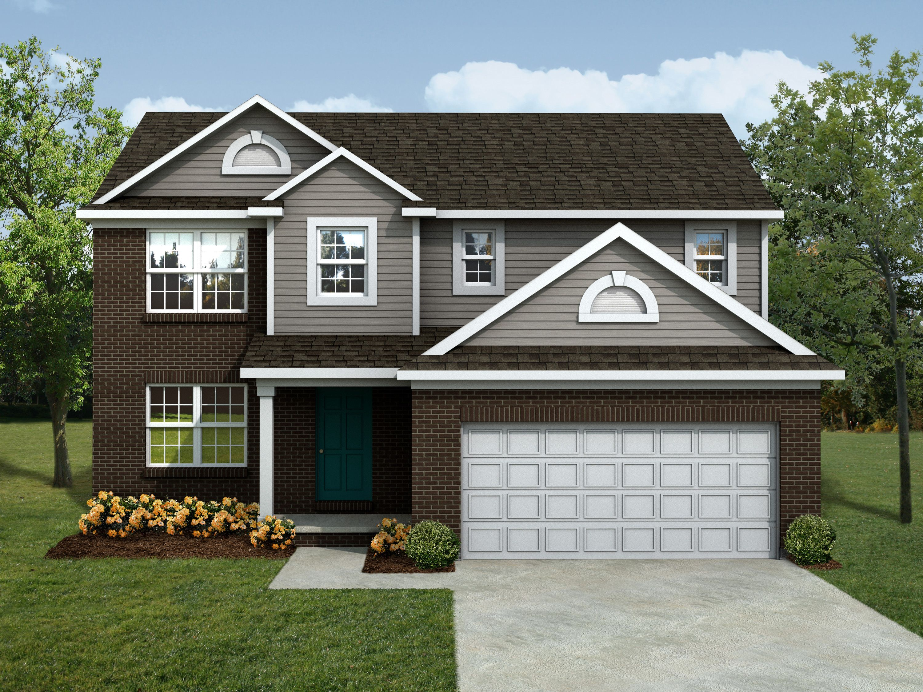New Homes For Sale In Sterling Heights Mi