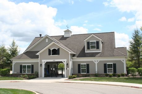 Wynstone by Lombardo Homes in