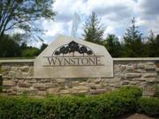 homes in Wynstone Glens by Lombardo Homes