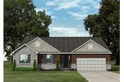 The Aurora - South Highland Meadow: Highland, MI - Lombardo Homes