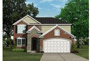 The Horizon - Creekside Village East: Ypsilanti, MI - Lombardo Homes