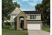 The Willow - Toussaint Meadows: Sterling Heights, MI - Lombardo Homes