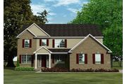 The Addison - Saddle Creek: South Lyon, MI - Lombardo Homes