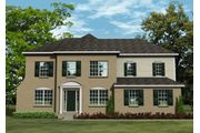The Barclay - Wynstone Glens: Oakland Township, MI - Lombardo Homes