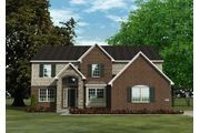 The Baypointe - Wynstone Glens: Oakland Township, MI - Lombardo Homes