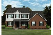 The Clairmonte - Saddle Creek: South Lyon, MI - Lombardo Homes