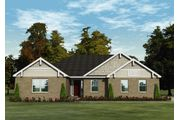 The Concord - Wynstone Glens: Oakland Township, MI - Lombardo Homes