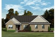 The Oakland - Saddle Creek: South Lyon, MI - Lombardo Homes