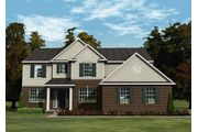 The Wellington - Saddle Creek: South Lyon, MI - Lombardo Homes