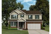 The Lakeland - Woods of Forest Ridge: Howell, MI - Lombardo Homes