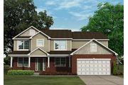 Saddle Creek by Lombardo Homes