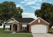 homes in Pennial Park by Lombardo Homes-STL