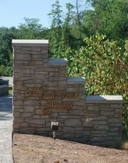 homes in Homestead Estates at Wildwood by Lombardo Homes-STL