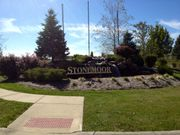 homes in Stonemoor by Lombardo Homes-STL
