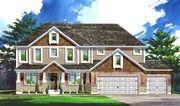 homes in Oakhurst by Lombardo Homes-STL