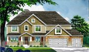 homes in Timberleaf by Lombardo Homes-STL