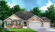 homes in Brookside Estates by Lombardo Homes-STL