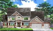 homes in Estates at Talbridge by Lombardo Homes-STL