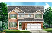Horizon - Elk Ridge: O Fallon, MO - Lombardo Homes-STL