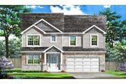 Lakeland - Elk Ridge: O Fallon, MO - Lombardo Homes-STL