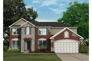 Pennial Park by Lombardo Homes-STL