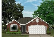 The Valley - Pennial Park: Saint Peters, MO - Lombardo Homes-STL