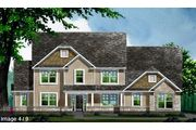 Rainier - East Hampton Woods: Wentzville, MO - Lombardo Homes-STL