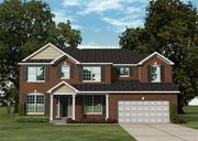 homes in Meadow at Springhurst by Lombardo Homes