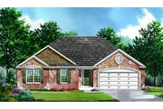 The Aurora - Meadow at Springhurst: Greenfield, IN - Lombardo Homes