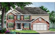The Forest - Meadow at Springhurst: Greenfield, IN - Lombardo Homes