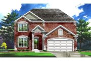The Horizon - Meadow at Springhurst: Greenfield, IN - Lombardo Homes