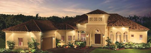 London Bay Homes - Naples by London Bay Homes in Naples Florida