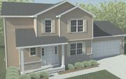 homes in Autumn Ridge by Loos Homes, Inc.