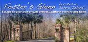 homes in Foster's Glenn by Low Country Residential