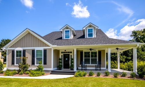 Hidden Hills by Low Country Residential in Charleston South Carolina