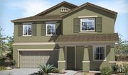 homes in Veranda at Villages at Rancho El Dorado by Richmond American Homes