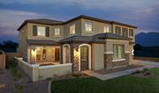 homes in La Jara Farms by Richmond American Homes