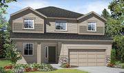 homes in Grand Firs by Richmond American Homes