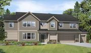 homes in Sun Creek Meadows by Richmond American Homes