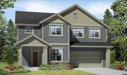 homes in Sun Creek Meadows by Richmond American Homes