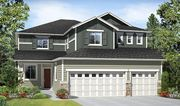 homes in Haven at Harbor Hill by Richmond American Homes